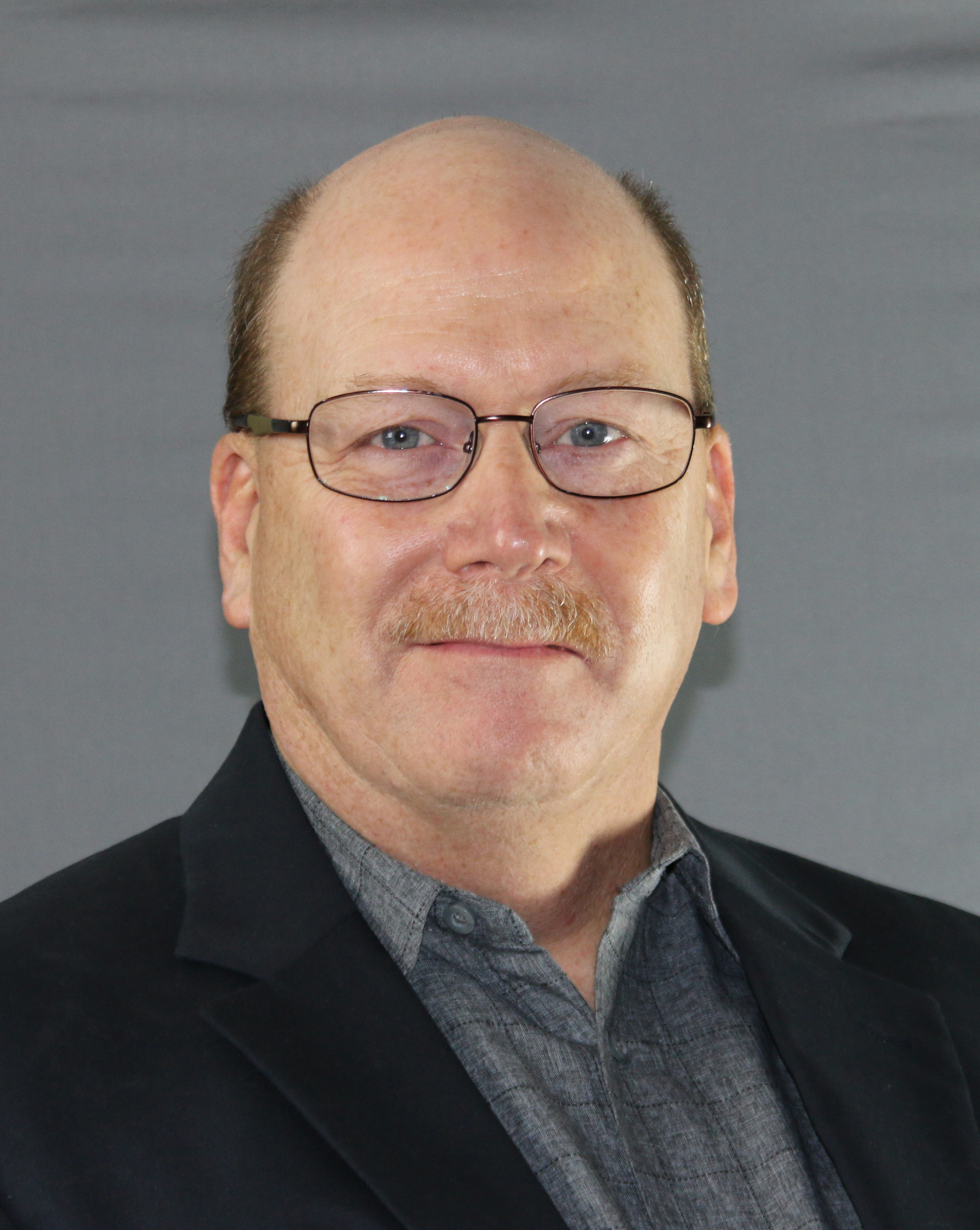 Barry Hutt