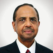 Dr. Usman